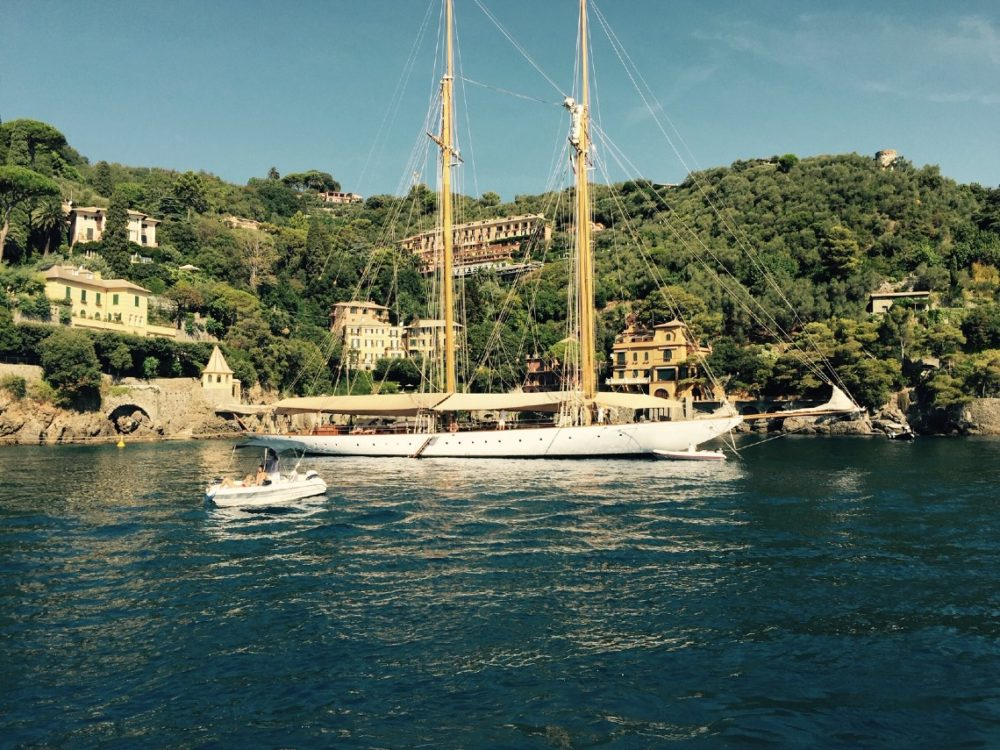 Italy Charter Itineraries