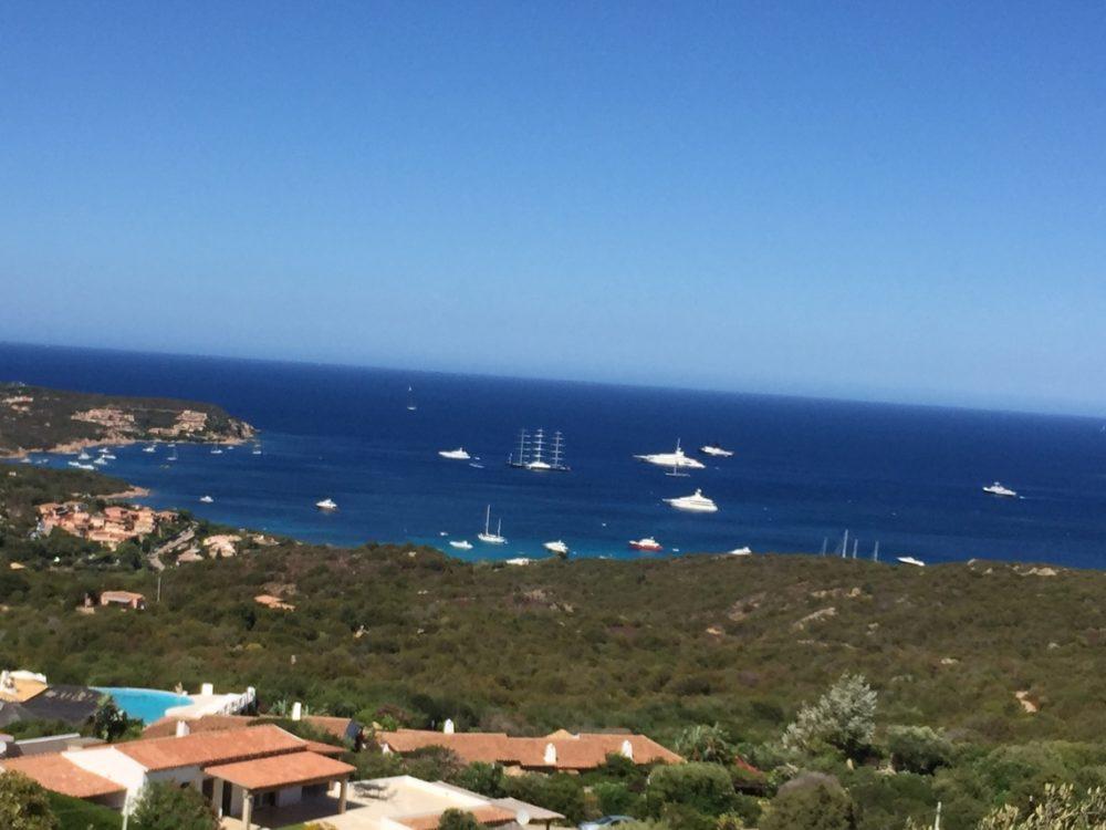 Sardinia and Corsica Charter Itineraries
