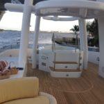 M/Y Star Ship Sun Deck
