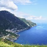 Campagnia - Amalfi Landscape