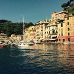 Portofino Harbor, Italian Riviera di Levante