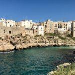 Puglia's landscape