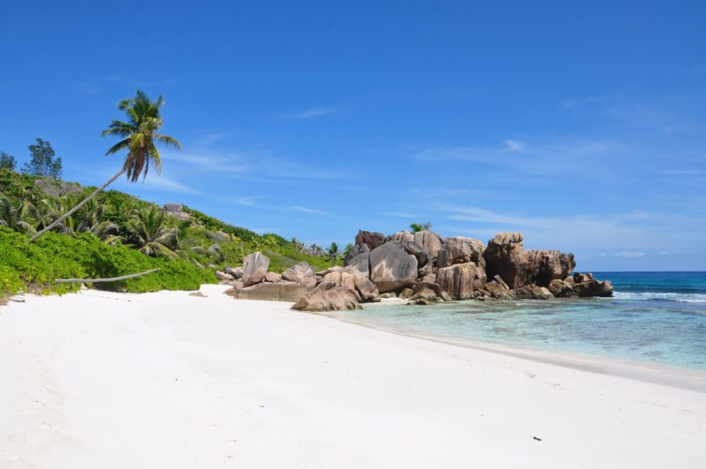 Seychelles Charter Itineraries