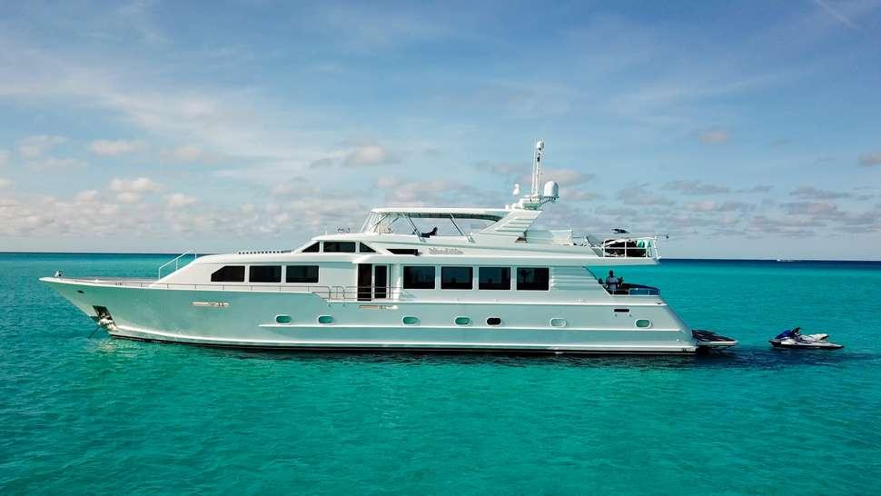 Motoryacht Island Vibes in Key West, Florida