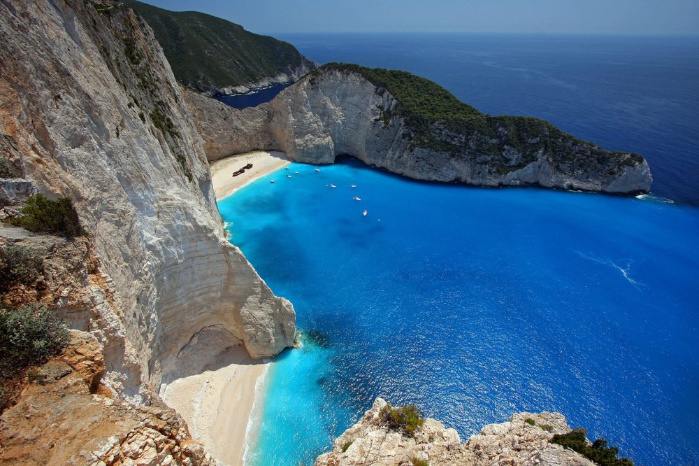 Greece Yacht Charter in the Ionian Islands