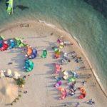 Croatia Kitesurfing Viganj