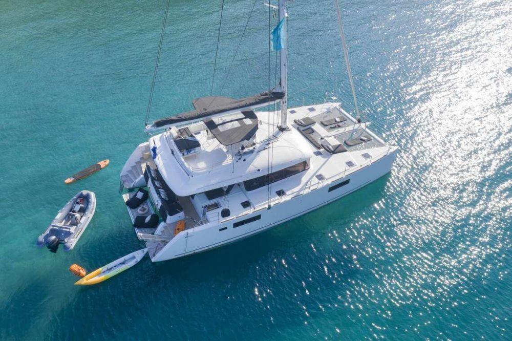greek yacht charter BOOM