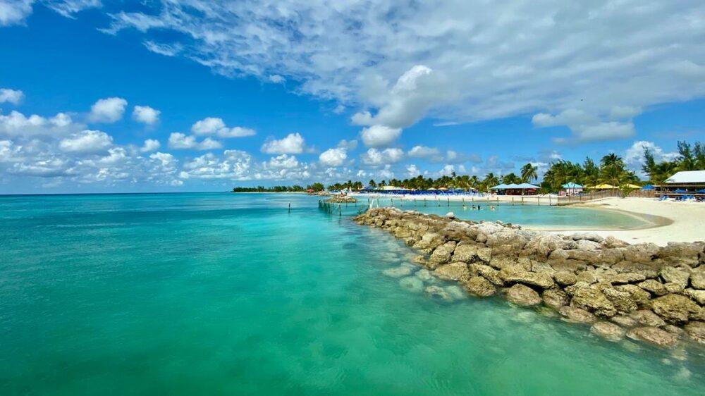 Eleuthera bahamas marinas